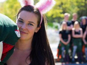 Julia Renström - Ormtjusare