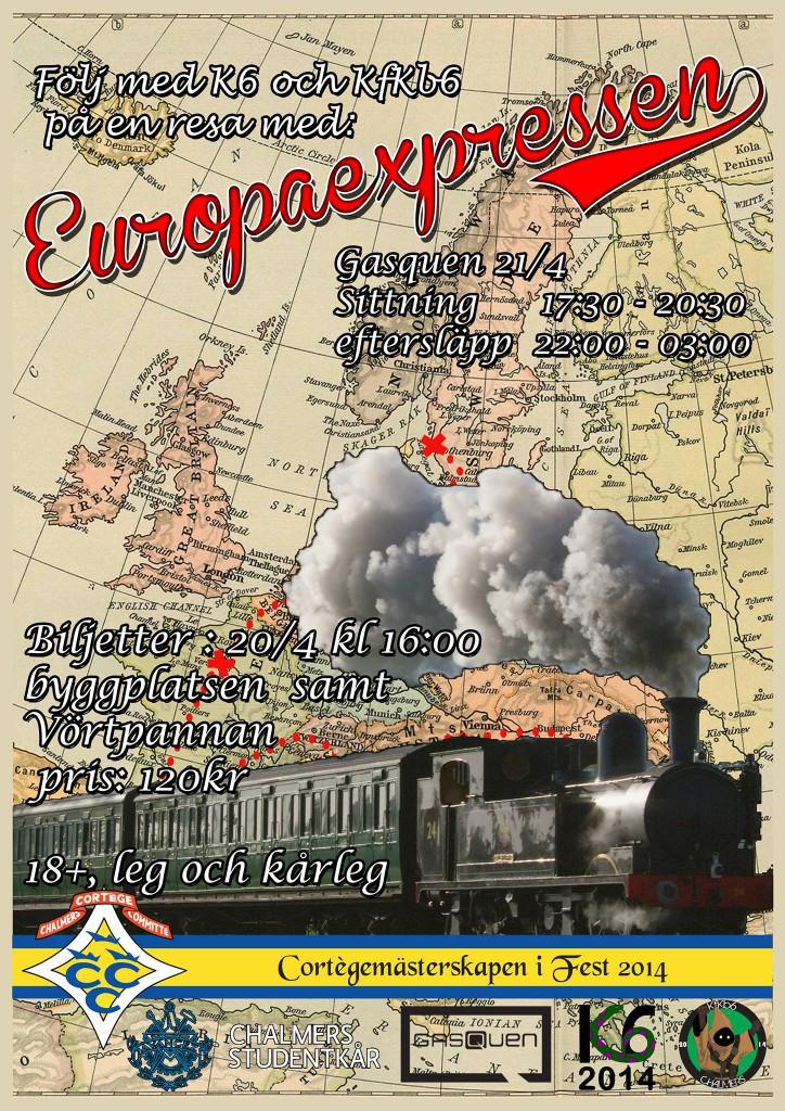 europaexpressen