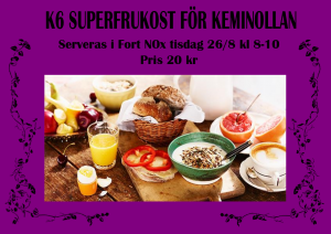 superfrukost