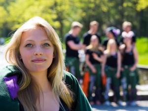 Maddie Ahlmén